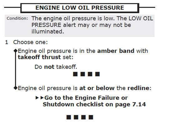 Réacteur - Pression faible