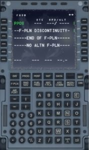 FMS - fpln
