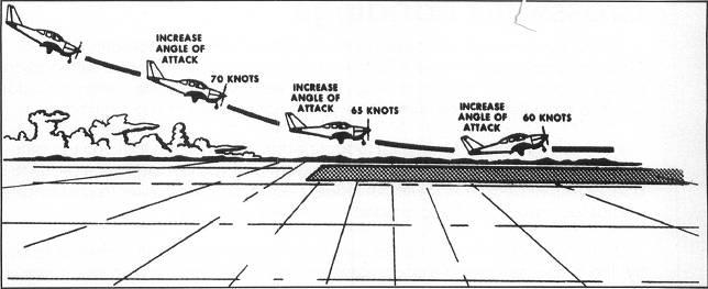 Normal Landing