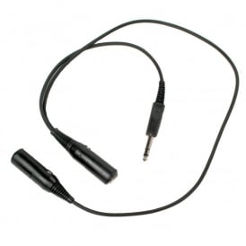 Pilot Headset Adaptors and Type Conversion Cables at