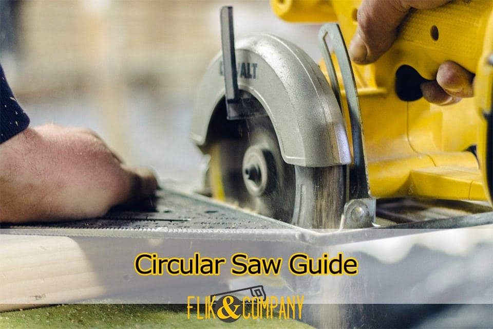 Kreg Accu Cut Circular Saw Guide
