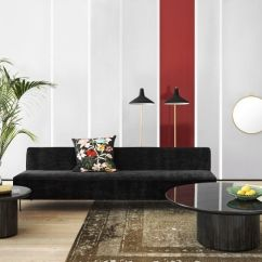Hay Mags Soft Sofa Bank Modern Colors Gubi Line 182cm | Flinders Verzendt Gratis