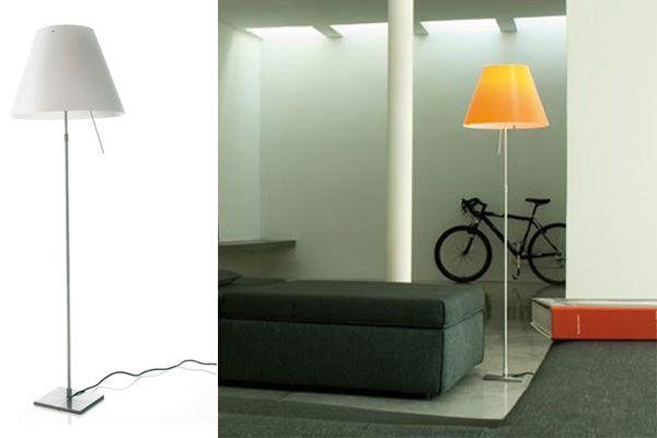 Vloerlampen voor een moderne woonstijl  Flinders Magazine