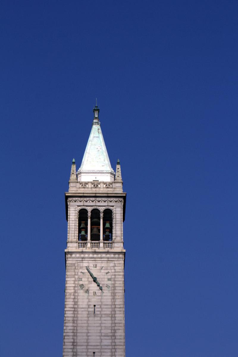 Berkeley Campanille