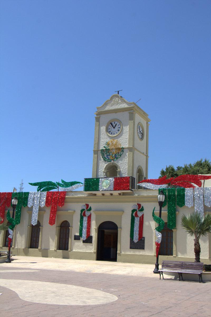 San Javier del Cabo