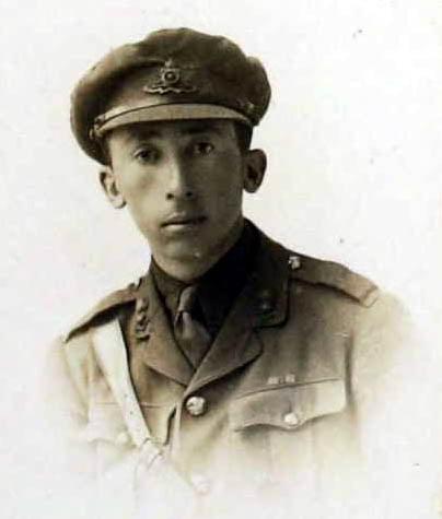 Oliver Hugh Ormrod