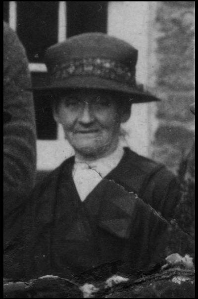 Mary-Munday