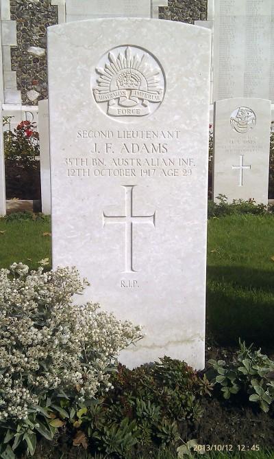 CQ Adams Joseph F 001