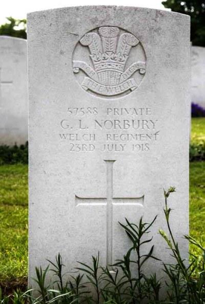 CQ Norbury George Ll 004