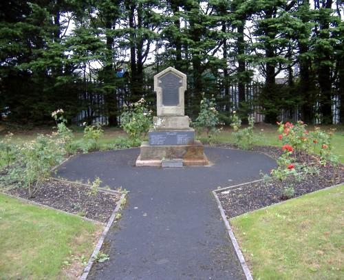 Greenfield War Memorial 003
