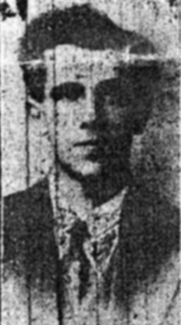 Holywell Edward Samuel Hughes 001