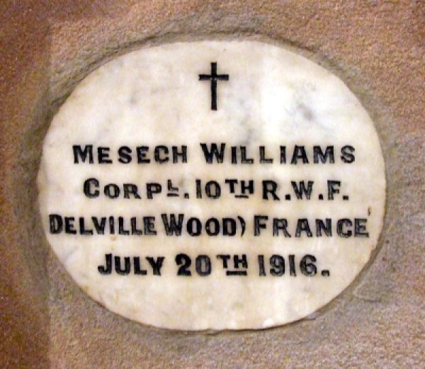 Holywell Williams Mesech 001