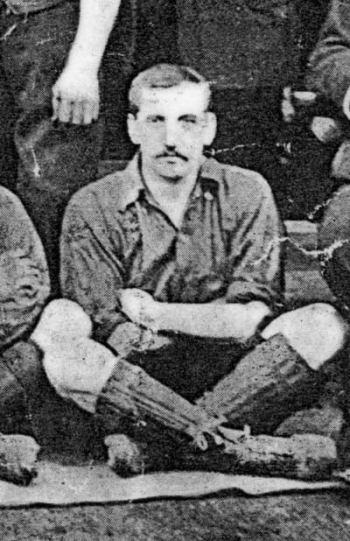 Hugh Osborne Williams