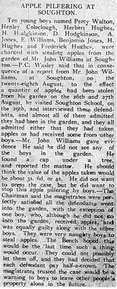12th September 1919 County Herald
