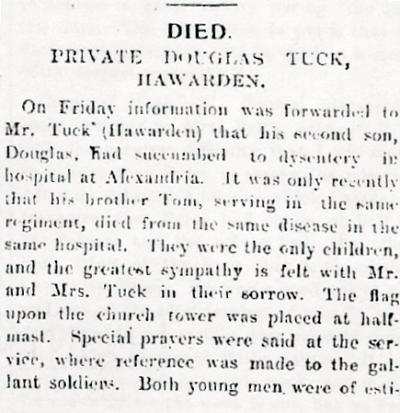 Flintshire Observer 21st October 1915 -Part 1