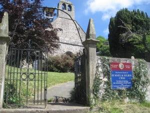 Cwm Church