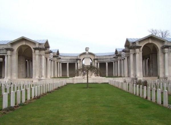 Arras Memorial.1