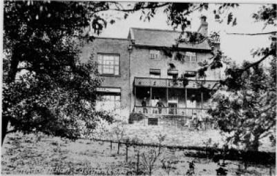 Rhyddyn Hall