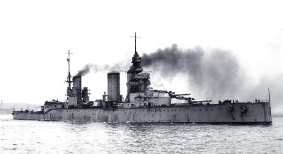 1 HMS Onslaught