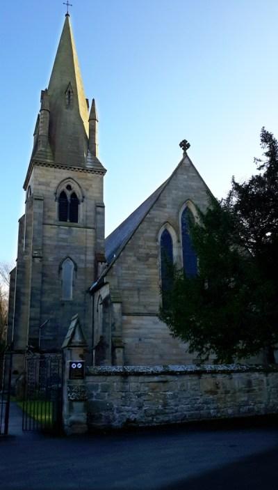 Mostyn Church 001