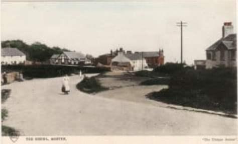 Rhewl, Mostyn 1905