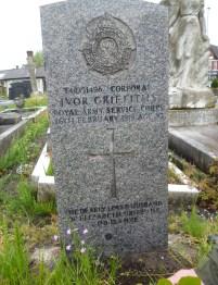 Ivor Grifffiths