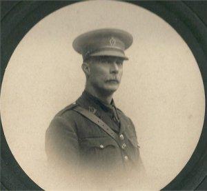 Major (Dr) John Bowes