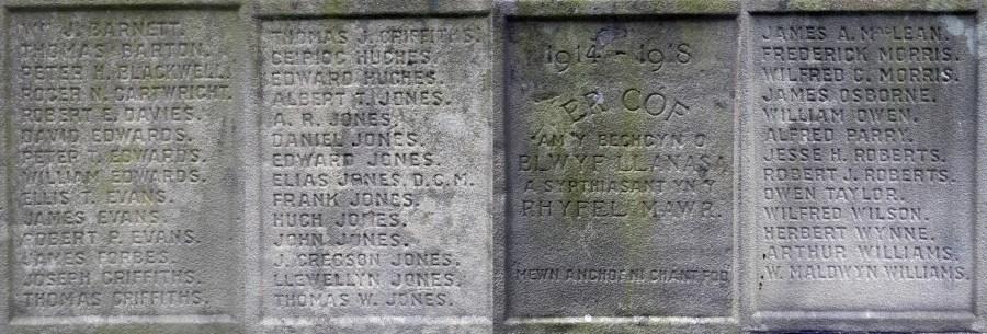 Picton Memorial 002