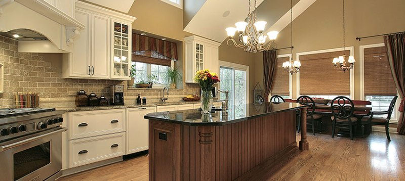 How to Protect Your Kitchen Countertop Surface
