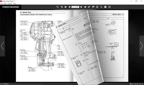 small resolution of briggs stratton vanguard series air cooled ohv v twin engine service manual
