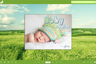 Free Photo Book Designer Design Inspiring Page Flip Photo
