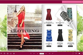 Product Brochure Self Publishing