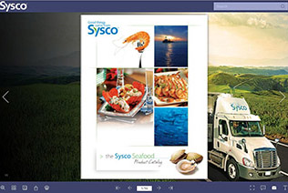Make An Interactive Media Rich Brochure Online PDF Brochure Design