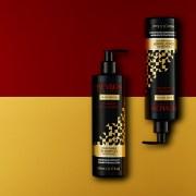 revlon realistic brand & packaging