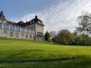 PH St. Gallen, CC0