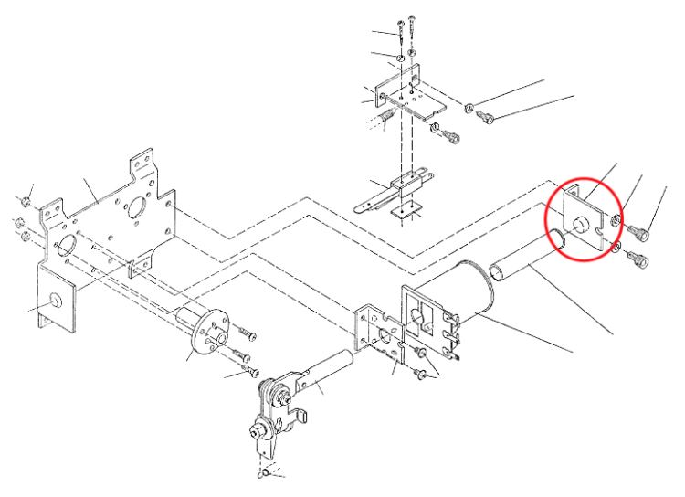 Flipperteile, Ersatzteile Flipperservice Flipperautomaten