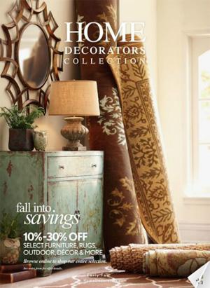 Home Decorators Catalog