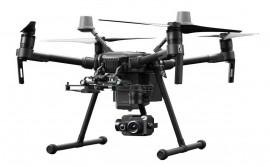 FLIR Matrice M210 RTK V2 Industrial Aerial Kit with