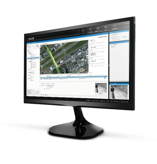 FLIR Flux | FLIR Systems