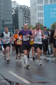 Berlin Marathon 2010