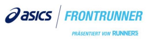 Logo ASICS Frontrunner_4C