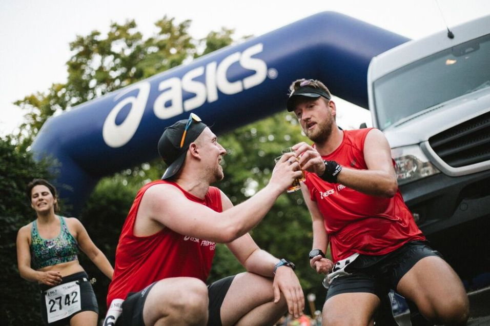 Asics Frontrunner saturday Run © Teddy Morellec - La Clef_0161