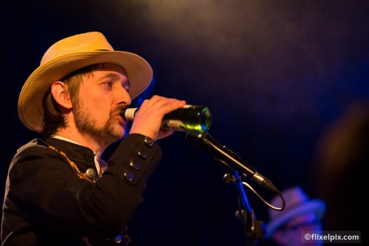 Neil Hannon Duckwoth Lewis Method