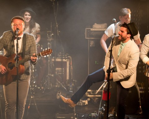 Rend Collective Belfast