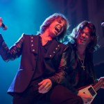 Joey Tempest Europe