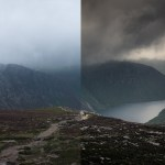 Free Lightroom Preset - Binnian Dark