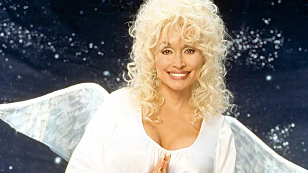 Unlikely Angel 1996