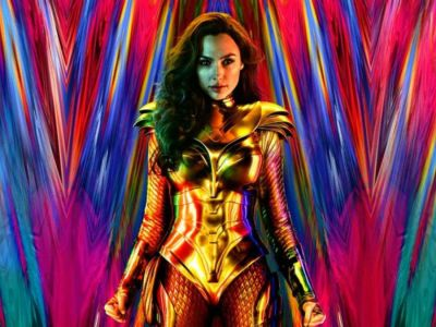 Wonder Woman 1984 review header