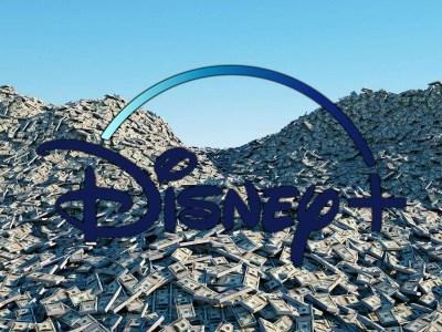 Disney+ Subscribers