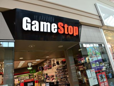 Gamestop Netflix deal